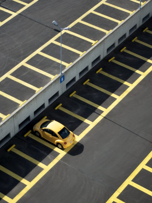 Is it smart to skip buying a parking space?