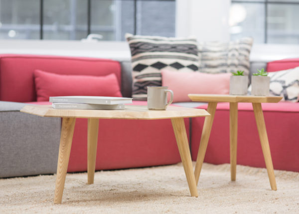 Cash-back cards can be a great way to buy furniture
