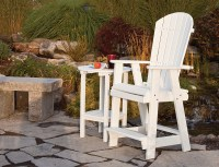 Polywood Outdoor Furniture | Poly Patio Furniture | Zook ...