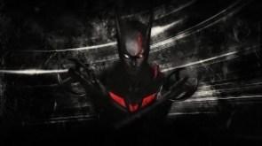 batman beyond – battle damaged