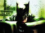 green batman