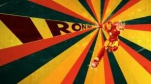 iron man is fantastic