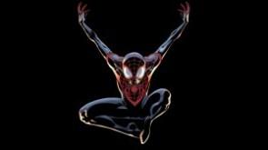 nu spider-man