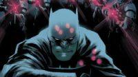 batman lasers