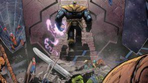 In Thanos' Wake