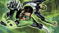 Green Lanterns