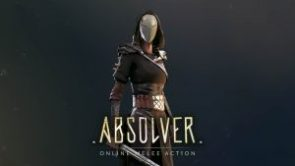 Absolver – Online Melee Action