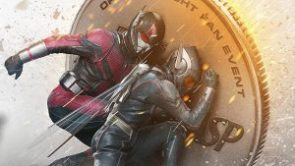 AntMan and the Wasp  Coin Protection