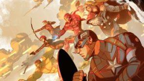 Avengers STRIKE