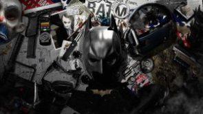 Batmans Mask