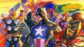 Comic Book Wallpaper 3 (3)