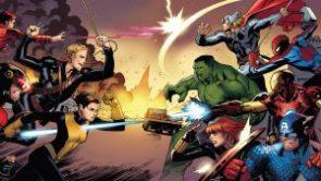 Comic Book Wallpaper 3 (7)