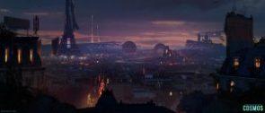 Cosmos City
