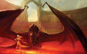 Dragon Confrontation