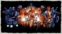Fifth Element Wallpaper