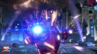 Iron Man in MvC-I