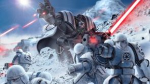 Warhammer Star Wars