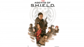 agents of shield art
