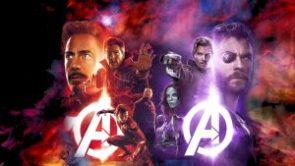 avengers infinity war movie g0