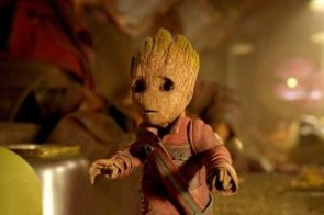 baby groot guardians of the galaxy vol 2 new