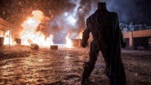 batman mech suit lu