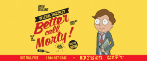 better call morty
