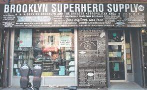 brooklyn superhero supply co