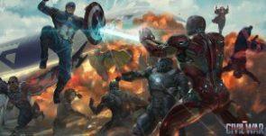 captain america civil war artwork eb