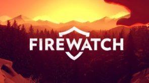 firewatch game logo pic