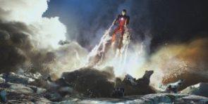 iron man concept art marvel ap
