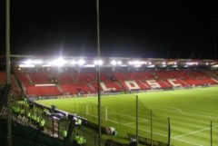 Stade Grimonprez-Jooris