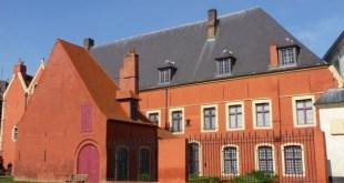 Visites guidées de l'Office de Tourisme de Lille du 26 octobre au 02 novembre 2016