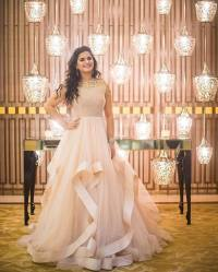 Gorgeous Cocktail Gowns - The Ultimate Trends in Gowns for ...