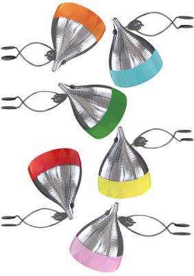 Clip-On-Light-Tse-Tse-Petite-Cornette-A-Pince-Bicolore