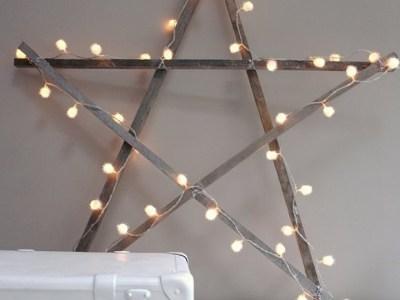 gwiazda-świąteczna