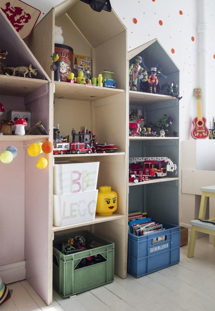 pokó dziecka