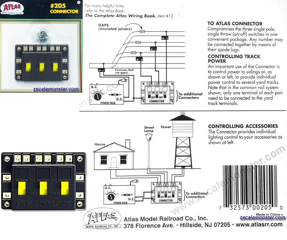 atlas selector switch wiring diagram 220