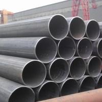 Q235B 12 inch diameter ERW tube