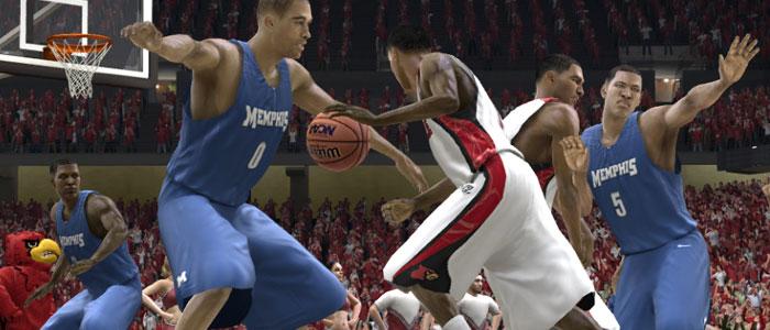 NCAA Basketball 09 March Madness Edition \u2013 ZTGD