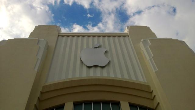apple store - 01