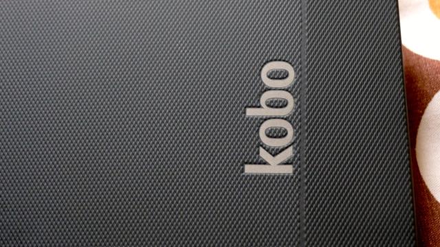 kobo aura - 01