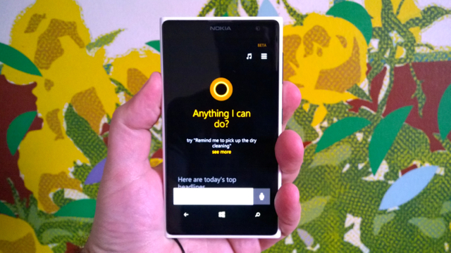 windows phone 8.1 - destaque