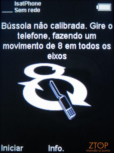 Stellarium Mobile Isatphone2_calib_bussola