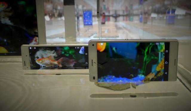 Sony Xperia M4 Aqua - DEST