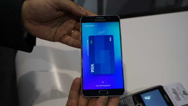 samsung pay visa - 4
