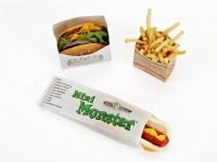Hot Dog Holders Paper - Ivoiregion