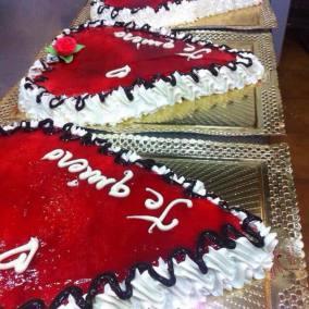 tarta te quiero