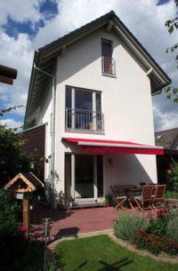 """""""Wiesdorf"""" - Das perfekte Haus fr ein schmales Grundstck ..."""