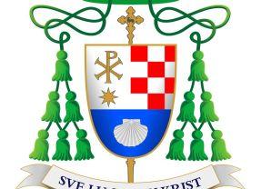 Ređenje biskupa Rogića bit će 25. srpnja na svetkovinu sv. Jakova
