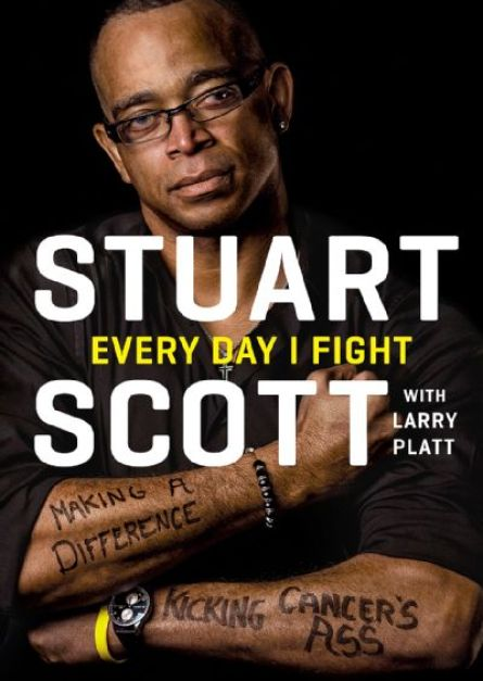 Every Day I Fight By Stuart Scott epub book